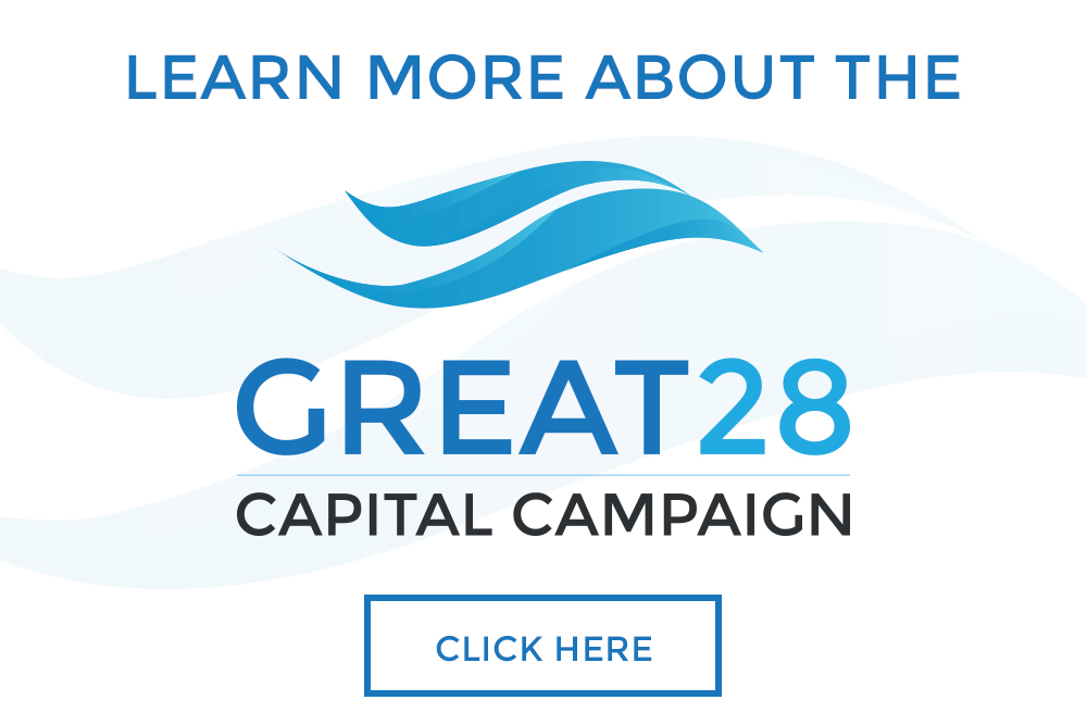 Great28 Capital Campaign